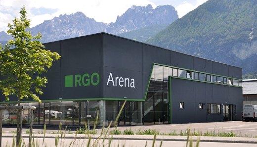RGO-Arena