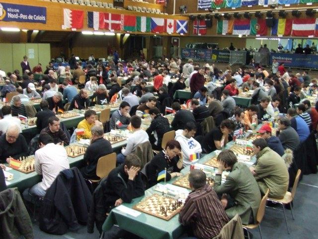 cappelle la grande chess 2013