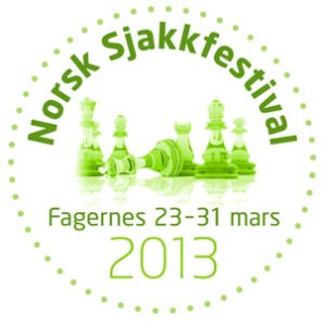 Norwegian Chess Festival 2013