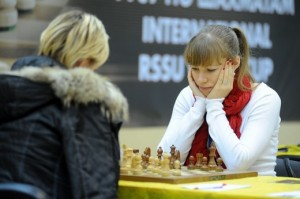 WGM Olga Girya