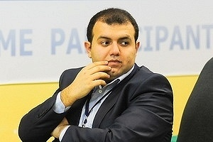 GM Rauf Mamedov