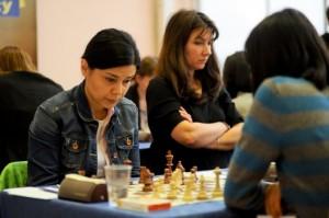 Women's Open - Round 4