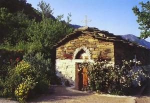 AgiosMethodios