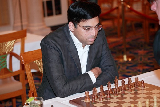 Nakamura defeats Anand and is sole leader in Moscow | Chessdom