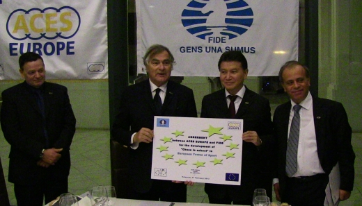 FIDE - ACES Europe