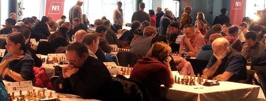 Icelandic Open Championship