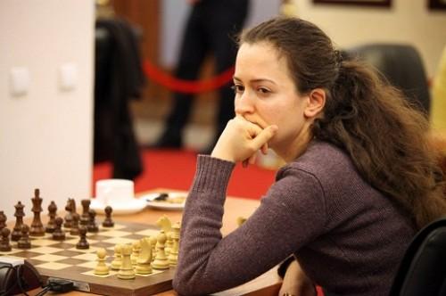 Irina Krush