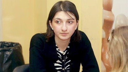 Melia Salome