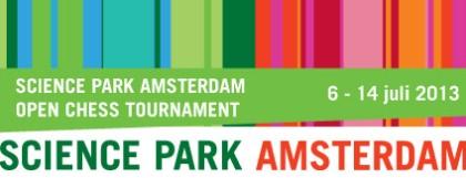 Science Park Amsterdam 2013