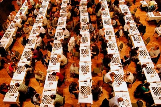 Teplice Chess Open