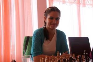 Alina Kashlinskaya