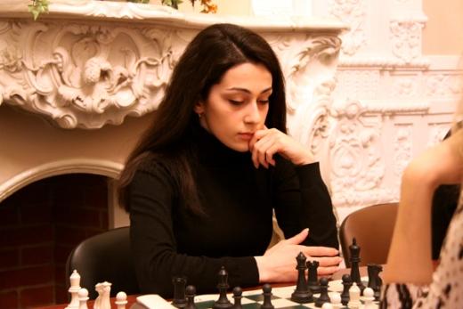 Anna Gvantseladze