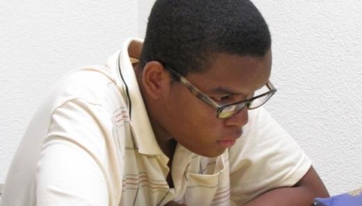 Bryan Prescod (Barbados)