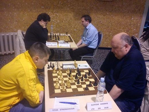 Lithuanian Championships