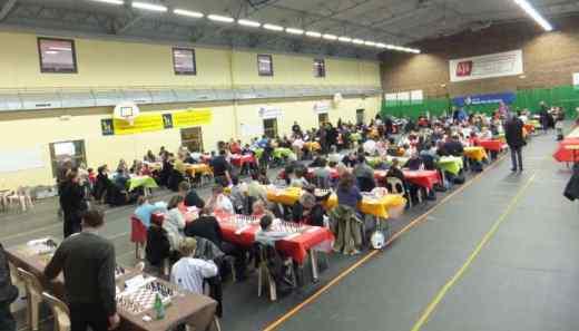 Luc Chess Open