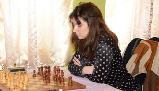 Maria Manakova