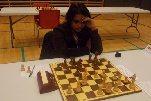 Mayuri Karunanayake from Sri Lanka