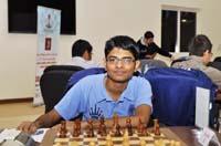 Narayanan Srinath