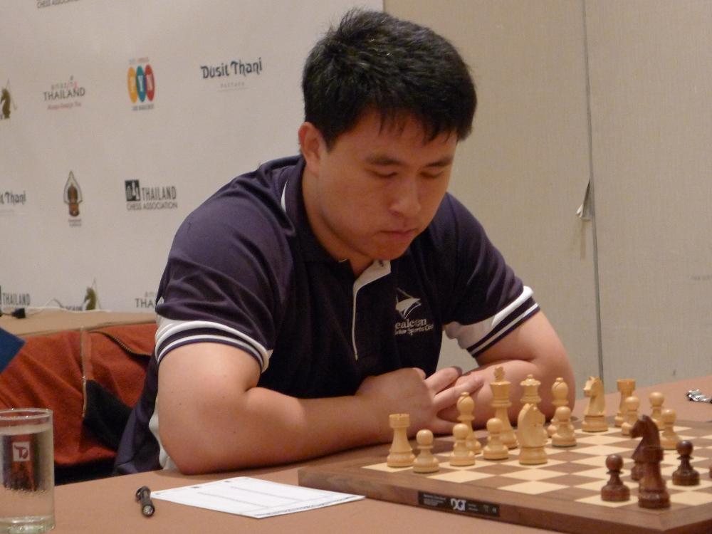 Negi & Radoslaw - Chessdom