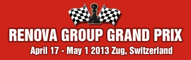 Renova Group Grand Prix in Zug, Switzerland