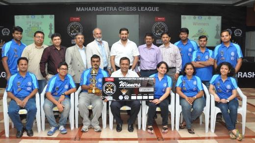 Winners Pune Attackers