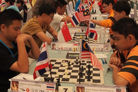 ASEAN Age-Group Championships 11