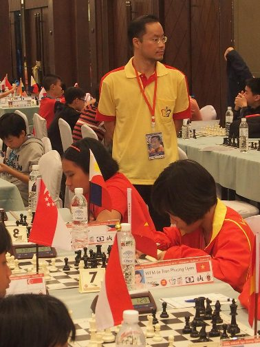ASEAN Age-Group Championships 13