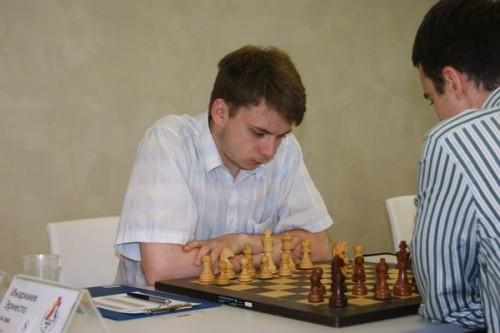 Aleksey Goganov
