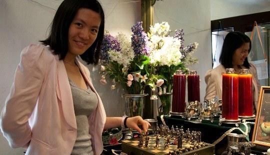 Cez Chess Trophy 2013 3