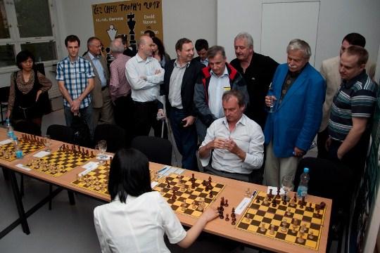 Cez Chess Trophy 2013 5