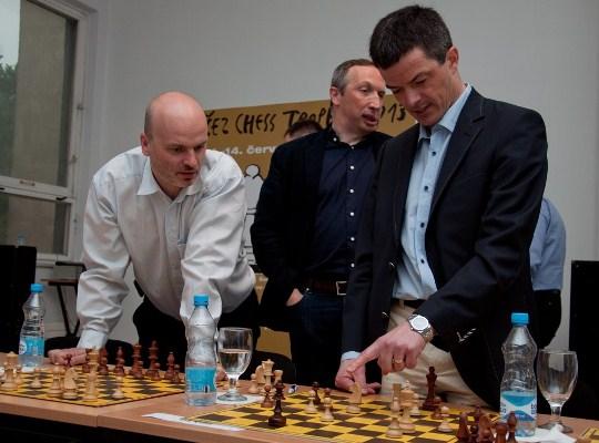 Cez Chess Trophy 2013 7