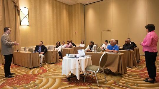 FIDE International Organizers Seminar in New York 2