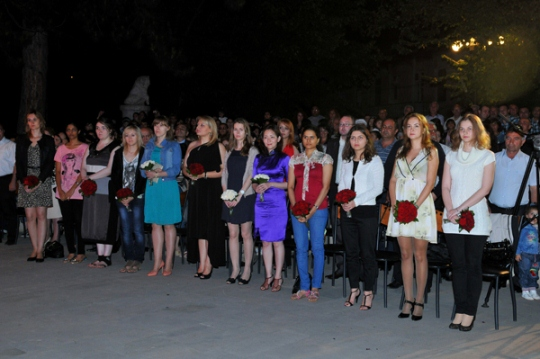 FIDE Women's Grand Prix Dilijan