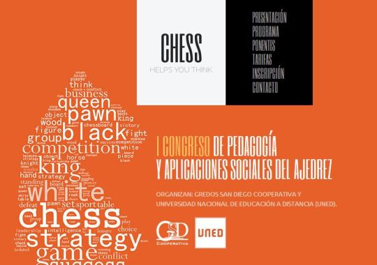 International Conference on Applications of Chess and Education