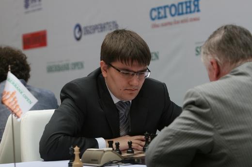 Karpov - Tomashevsky