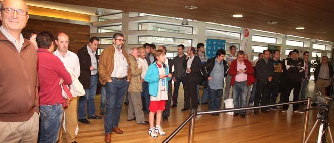 The public in Leon