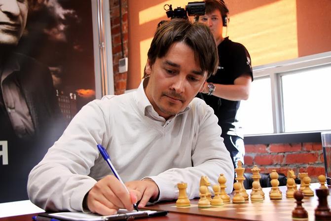 04 - Chessdom