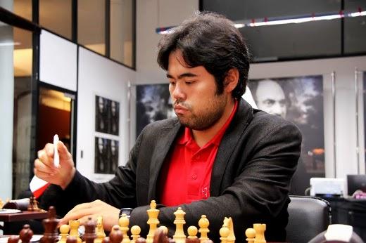 Hikaru Nakamura