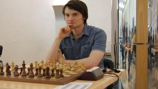 Pavel Maletin