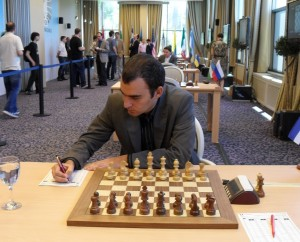 Dominguez won the Thessaloniki Grand Prix