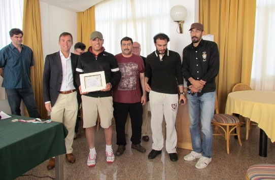 2nd Salento International Chess Tournament 2013