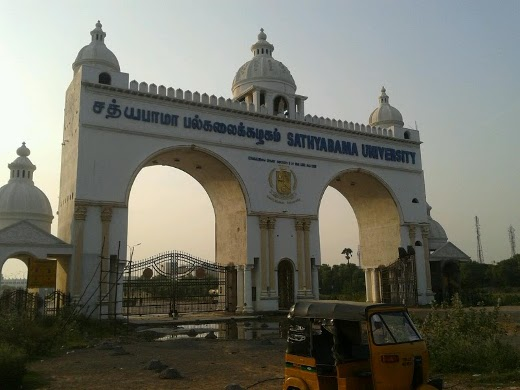 St. Joseph's College of Engineering