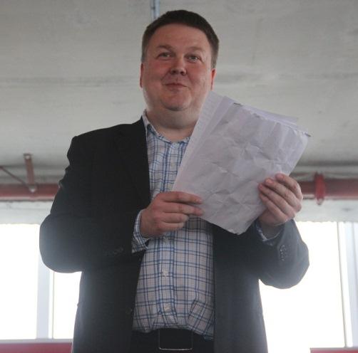 Gunnar Bjornsson