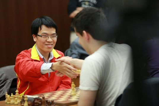 World Blitz Chess Championship 2013 2