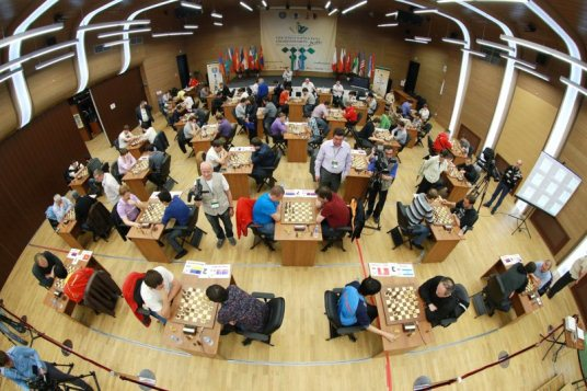 World Blitz Chess Championship 2013 3