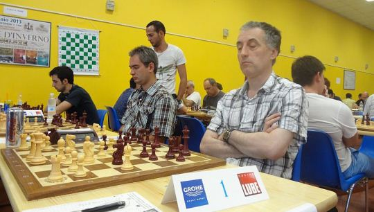 2nd Fano on the Sea & Carnival International Open Tournament