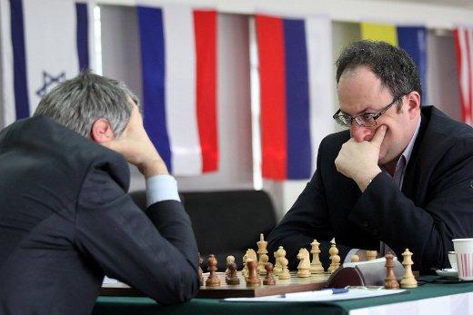 Gelfand - Ivanchuk