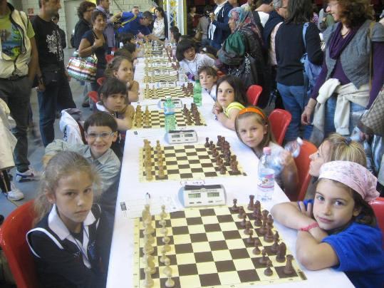Italian U16 Championships 2