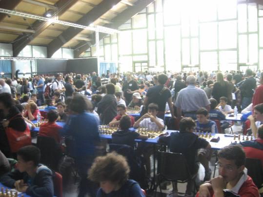Italian U16 Championships 3