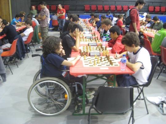 Italian U16 Championships 4